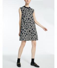 ビスコース ジャージー ドレス【送料無料】
